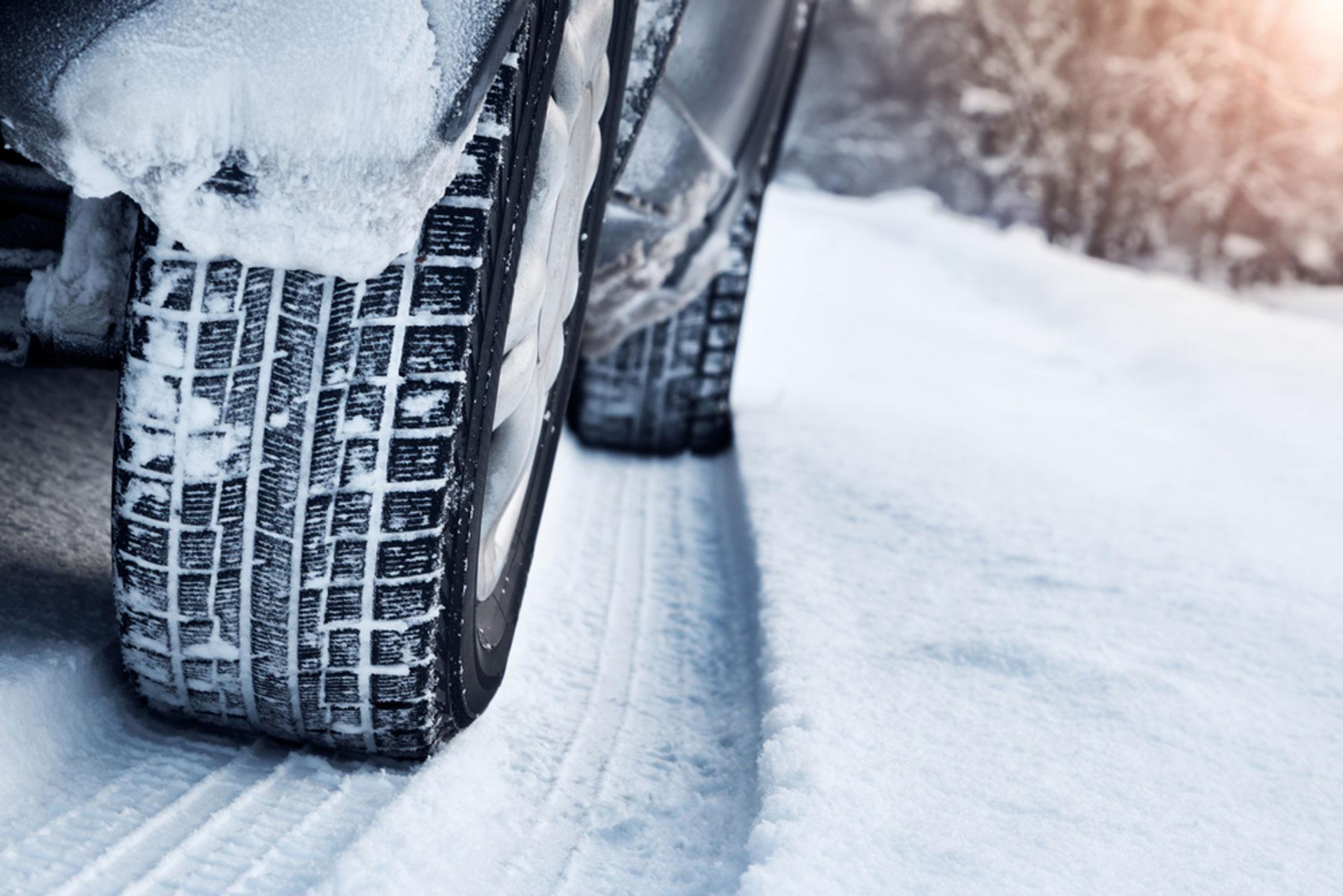 Kako pripremiti vozilo za zimski period